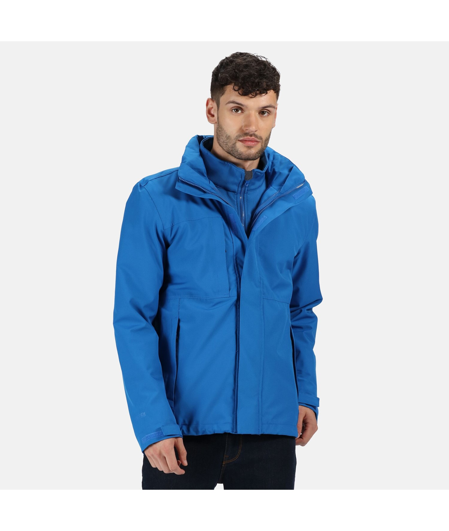 3 IN 1 JACKET KINGSLEY STRETCH