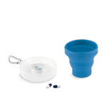 CUP PILL - SILICONE FOLDABLE CUP