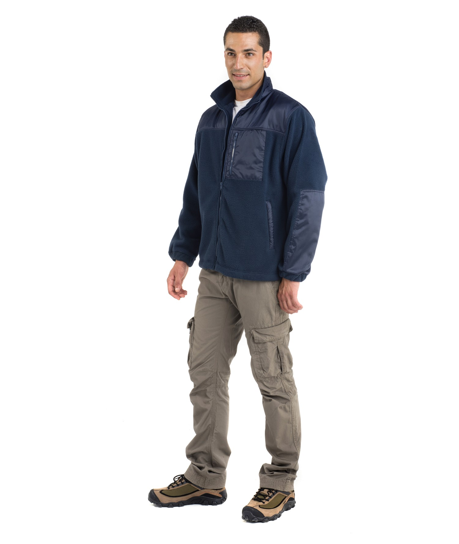 JACKET ROLY DYNAMIC
