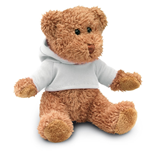 JOHNNY - OURS EN PELUCHE AVEC T-SHIRT