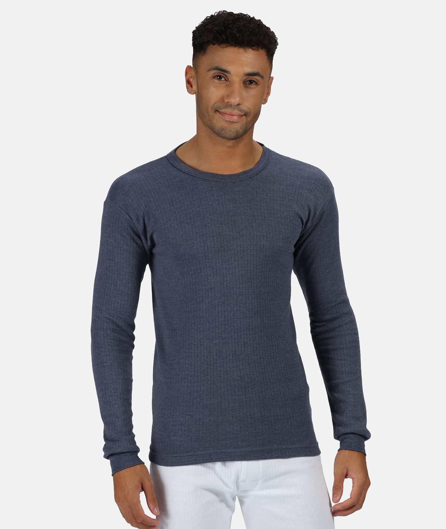LONG SLEEVE THERMAL VEST