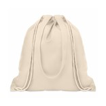 MOIRA - DRAWSTRING AND HANDLES BAG