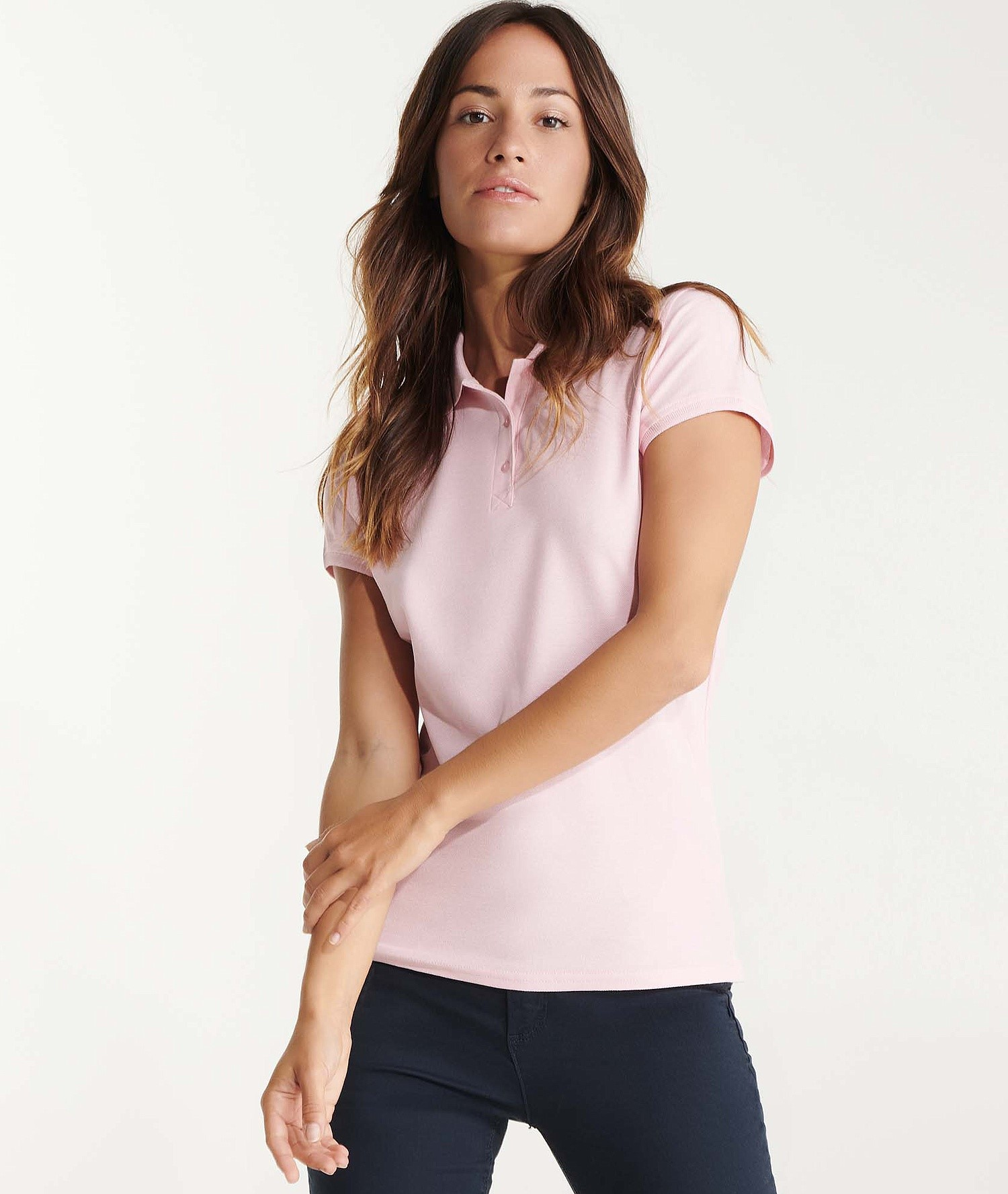 POLO SHIRT ROLY STAR WOMAN