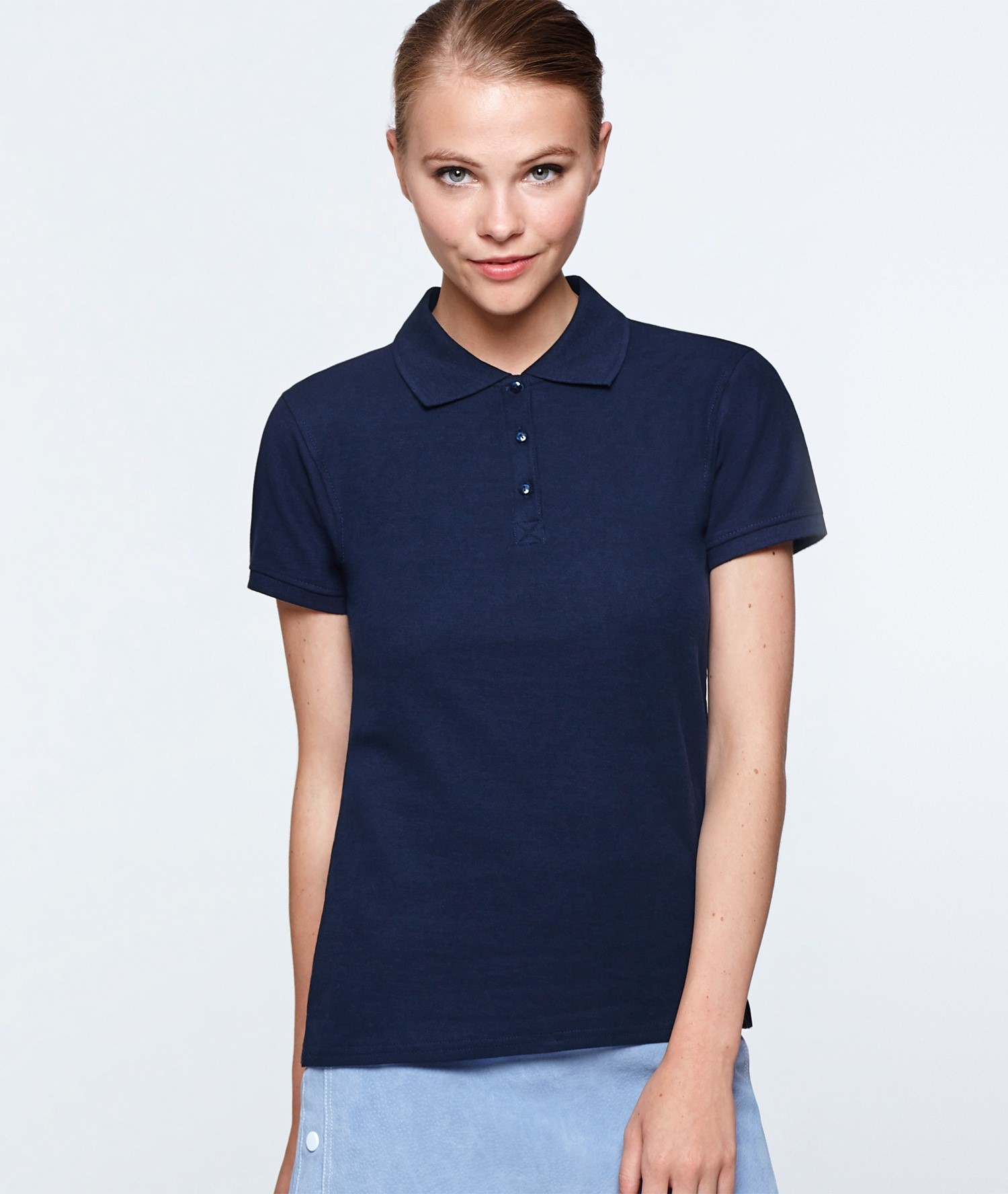 POLO SHIRTS PEGASO WOMAN