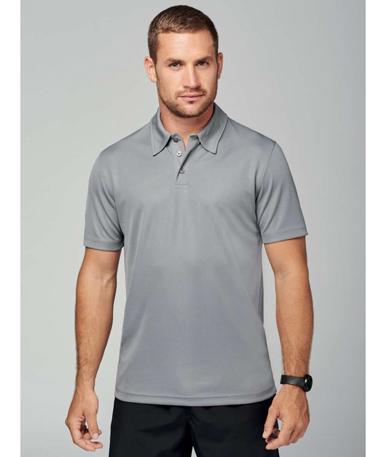 PROACT MEN'S POLO SHIRT