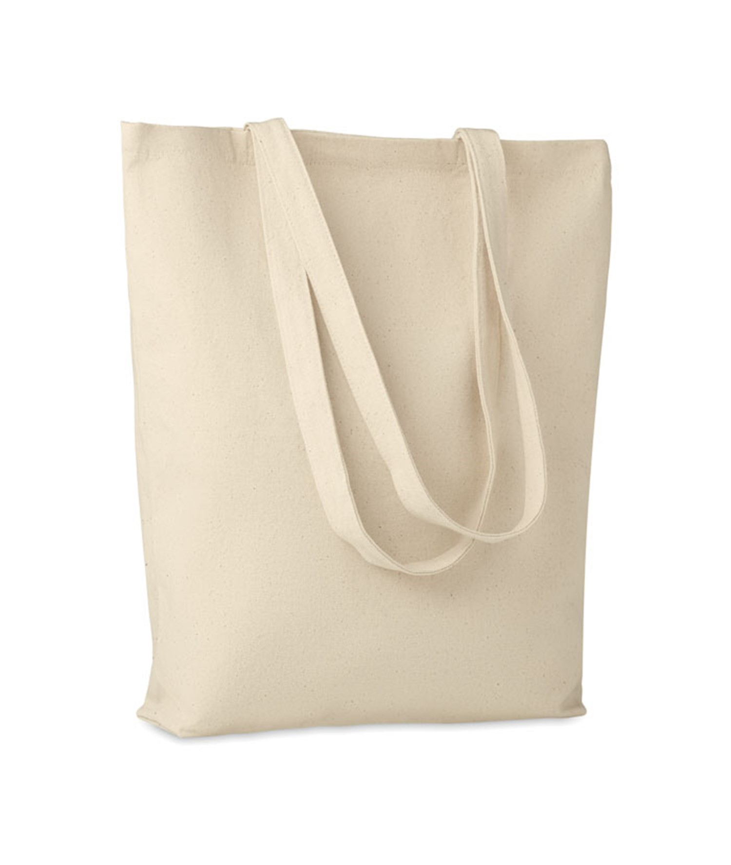 RASSA - CANVAS SHOPPING BAG 270 GR/M²