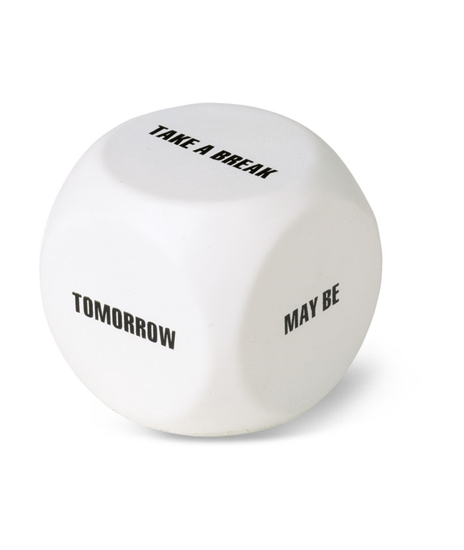 RELICUP - ANTI-STRESS DECISION DICE