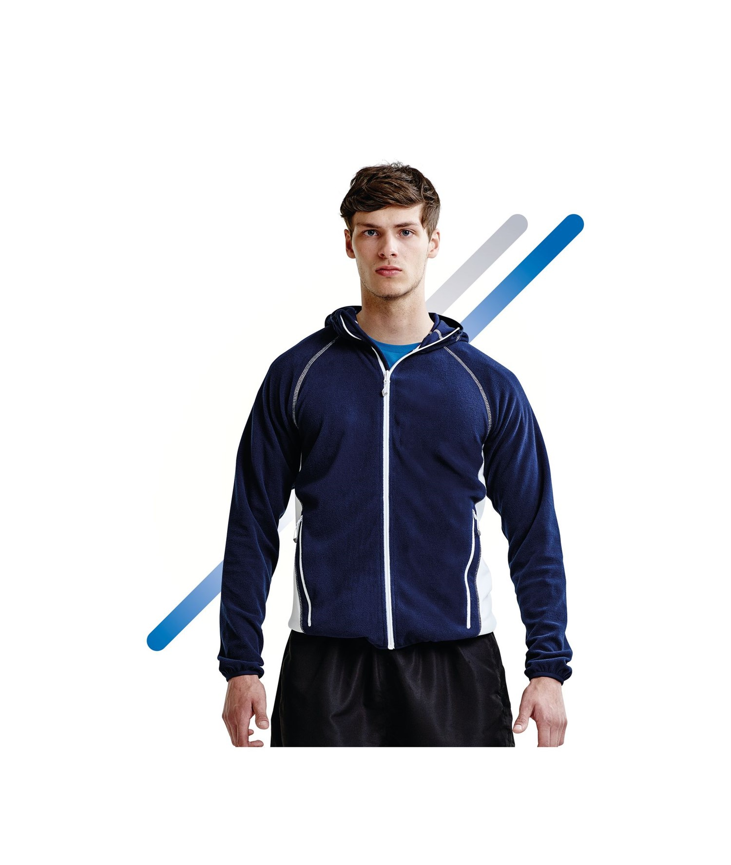 SEOUL ACTIVE FLEECE