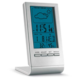 SKY - WEATHER STATION WITH BLUE LCD