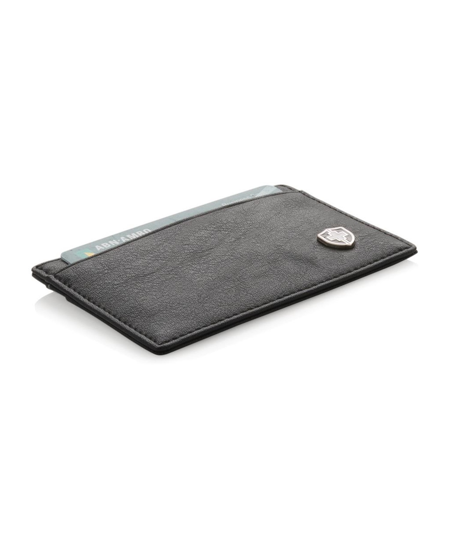 SWISS PEAK RFID ANTI-SKIMMING CARD HOLDER