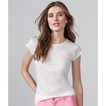 T-SHIRT SUBLIMA WOMAN