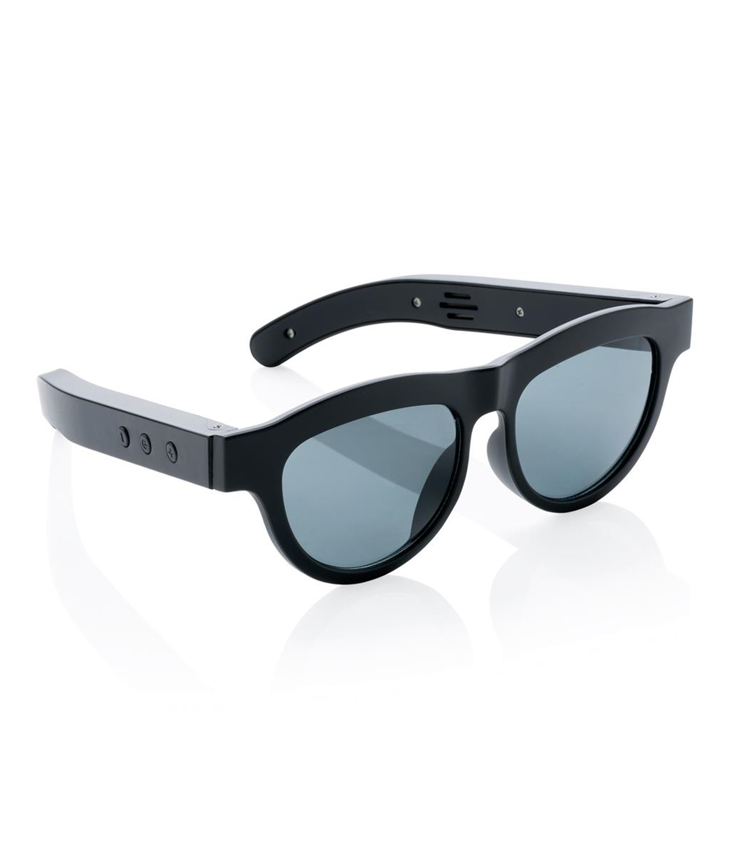 WIRELESS SPEAKER SUNGLASSES, BLACK