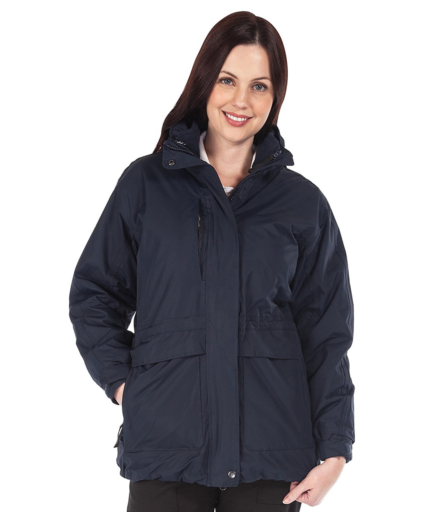 WOMEN'S BREATHABLE 3-IN-1 JACKET REGATTA BENSON II