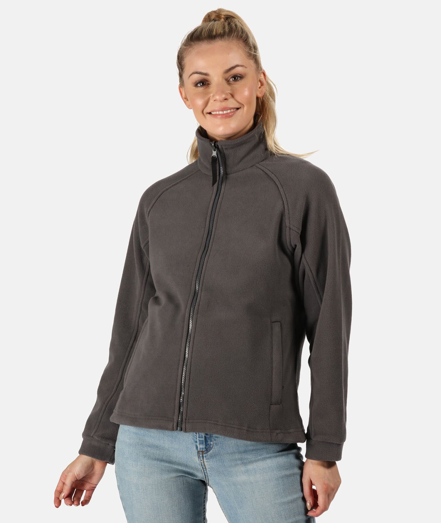 WOMEN'S FLEECE REGATTA THOR III